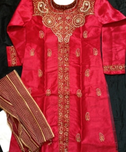 Indiska Kläder